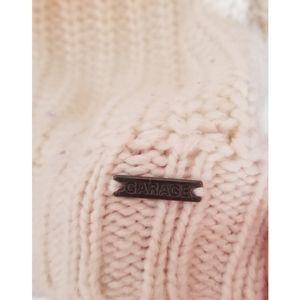 Garage Sweaters - Garage Knit Sweater